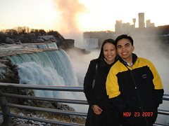 Niagara Falls (cheleonardo) Tags: places we visited memorable