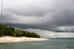Tropical Paradise (CodenameShaider) Tags: ocean vacation white beach island sand philippines bohol visayas attraction filipinos