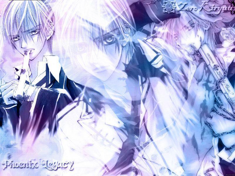 Vampire Knight *** Matsuri Hino*** - Page 8 2518257260_5038fb76d9_o