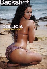 dollicia bryan king magazine pictures 2