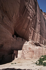 White House Ruins (dtedesco) Tags: park arizona white house southwest monument de ruins indian nation ruin az canyon national navajo chelly chinley mywinners arizonapassages