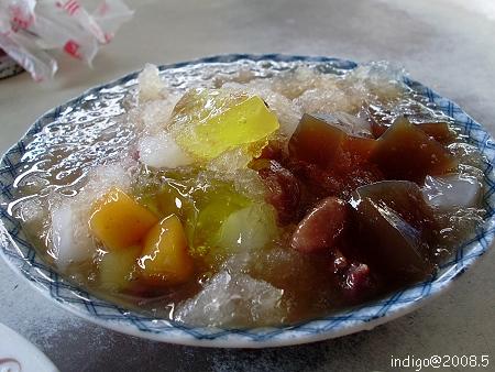剉冰 (by indigo@Taiwan)