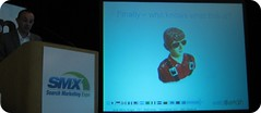 Internation SEO at SMX