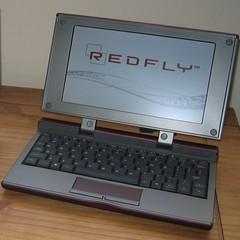 Celio Redfly