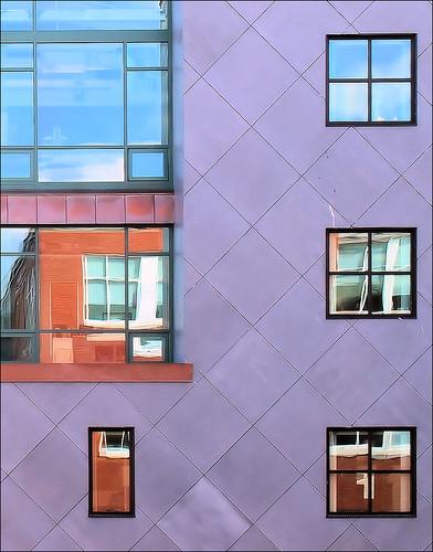 Windows on the Floor