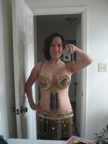 Pharaonics Costume