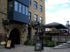 Picture of Old Thameside Inn, SE1 9DG