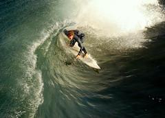 (Phil Gibbs) Tags: california nikon surf surfer barrel oceanside lip shoulder oceansidepier stok