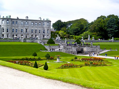 Powerscourt House, Ireland (timinbrisneyland) Tags: