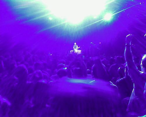 Pearl Jam Mansfield