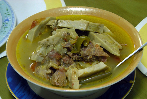 2623951850_0cd1a771d1 - Classic Ilonggo Dish: Kansi  - Philippine Photo Gallery