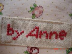 Anne 的手作小舖