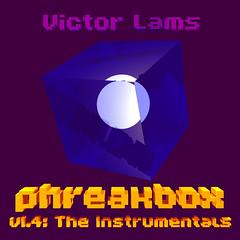 Phreakbox v1.4: The Instrumentals