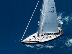 Sail Away - Bermuda (greekstifado - Yanni) Tags: ocean travel blue summer water boats bermuda visiongroup poseidonsdance
