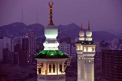 Mecca June 2008 - 1