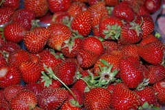 Strawberries (sperimental) Tags: red strawberries rorro fragole sperimental anawesomeshot chiola gianpaolochiola