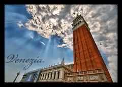 Divine Light @ San Marco