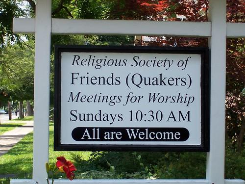 Syracuse Friends Meeting