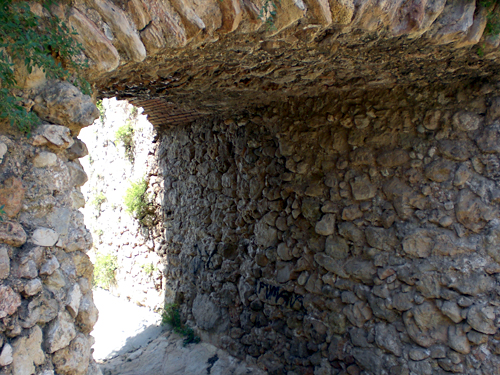 Enguera-roman-bridge