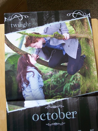 Official Twilight Calendar