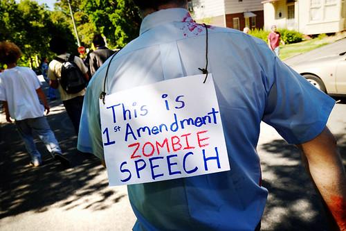 SLC Zombie Walk 2008