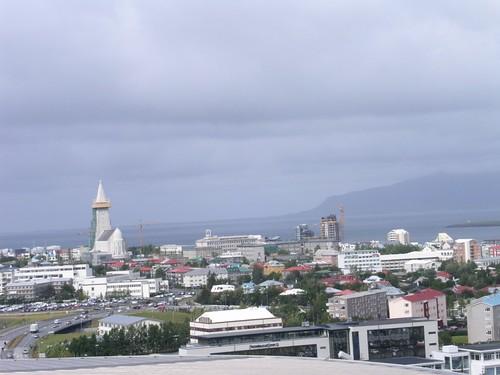 Reykjavik(3)
