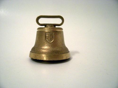 Swiss bell