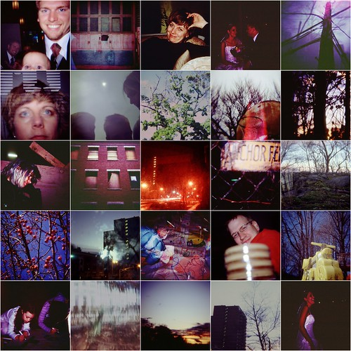 Diana F+ Photography