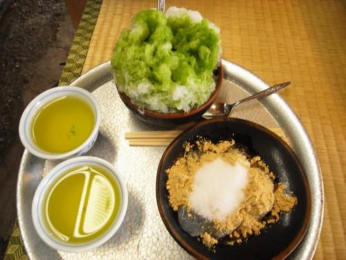 奈良公園の茶店-06