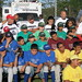 Players from the Liga Juvenil De Baseball