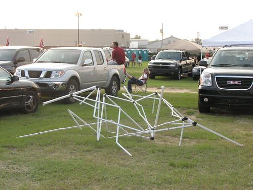 Fail Tent