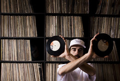 DJ Nuts (fernandomartins) Tags: dj turntable lp soma discos vinil vynil mixtapes djnuts
