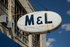 M & L Motor Supply, St Paul, MN