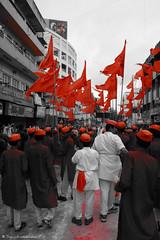 Ganeshotsav 2008 (soumitra911) Tags: road pune visarjan ganpati laxmi ganeshotsav wisarjan pp20080914