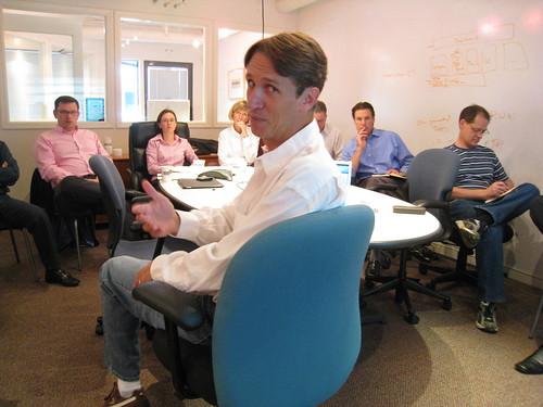 reuniones eficaces - empresa