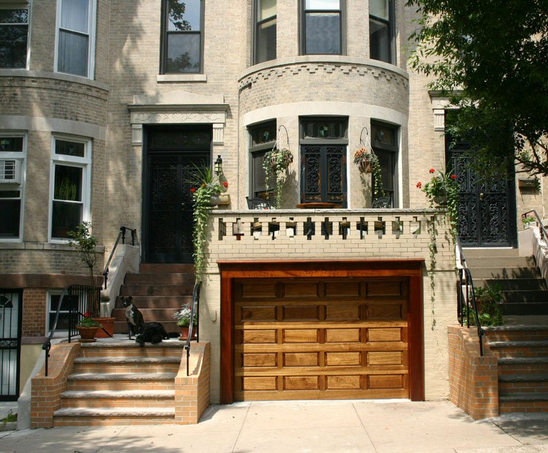 My Old House Brooklynrowhouse