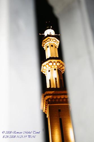 Masjid Wilayah 0001