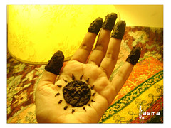 Mehndi Culture