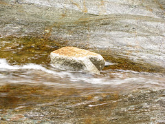 Rock in Water