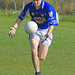 John Murray in action for Granard