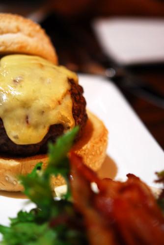The Wagyu Burger - DSC_1622