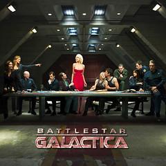 Battlestar Galactica, Season 4