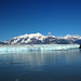 Wide View of Hubbard Glacier
