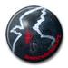 Project: Pins / Badges - 56mmDDC-oiseau-flr