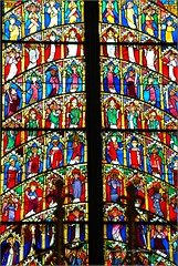Colourful journey (unlimited inspirations) Tags: travel love church window beautiful germany fun europe colours gothic memory imagination colourful colognecathedral anawesomeshot goldstaraward