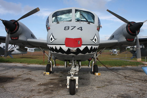 Airplane picture - OV-1 Mohawk