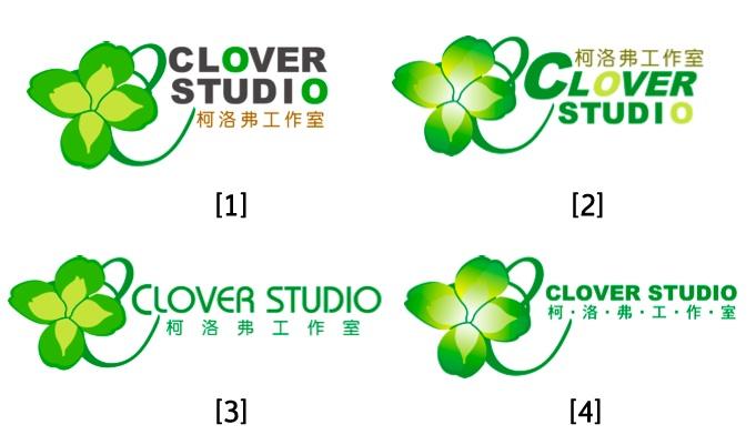 CloverBear.Logo