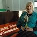 Linda Fraser award