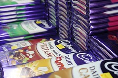 Yummy Cadbury (Aini Yahya) Tags: chocolate cadbury cocoa
