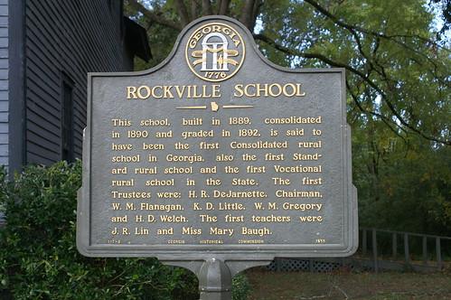 Rockville School